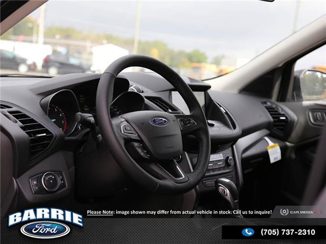 2019 Ford Escape SEL (Stk: T1051) in Barrie - Image 13 of 27