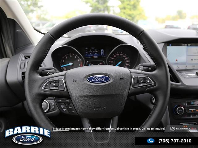 2019 Ford Escape SEL (Stk: T1051) in Barrie - Image 14 of 27
