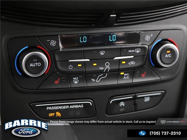 2019 Ford Escape SEL (Stk: T1051) in Barrie - Image 22 of 27