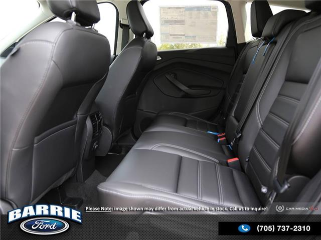 2019 Ford Escape SEL (Stk: T1051) in Barrie - Image 25 of 27