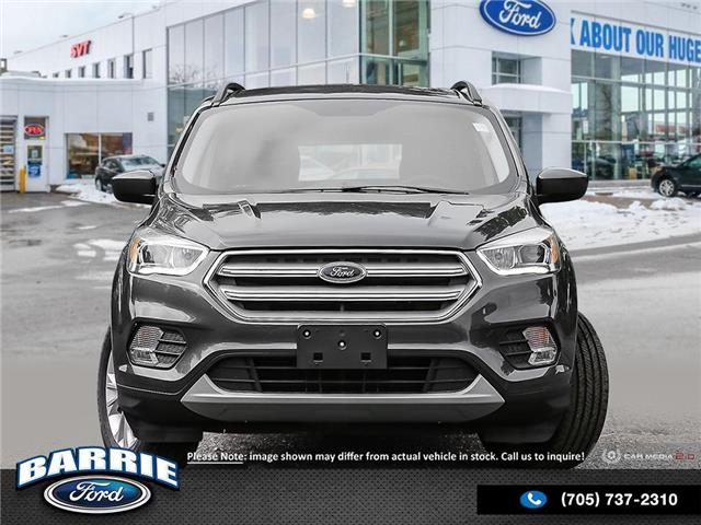 2019 Ford Escape SEL (Stk: T1108) in Barrie - Image 2 of 27