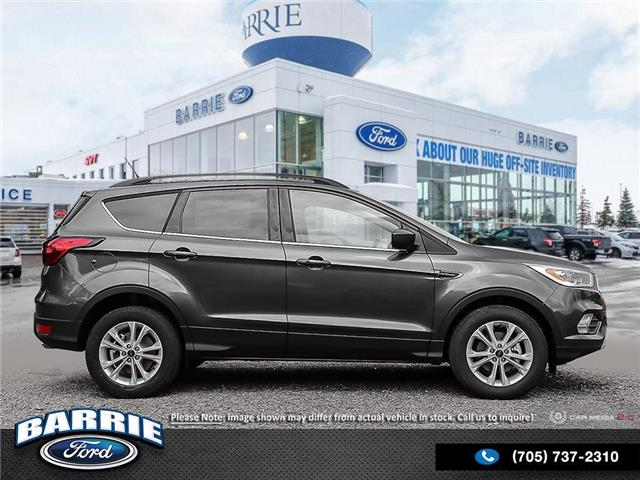 2019 Ford Escape SEL (Stk: T1108) in Barrie - Image 3 of 27
