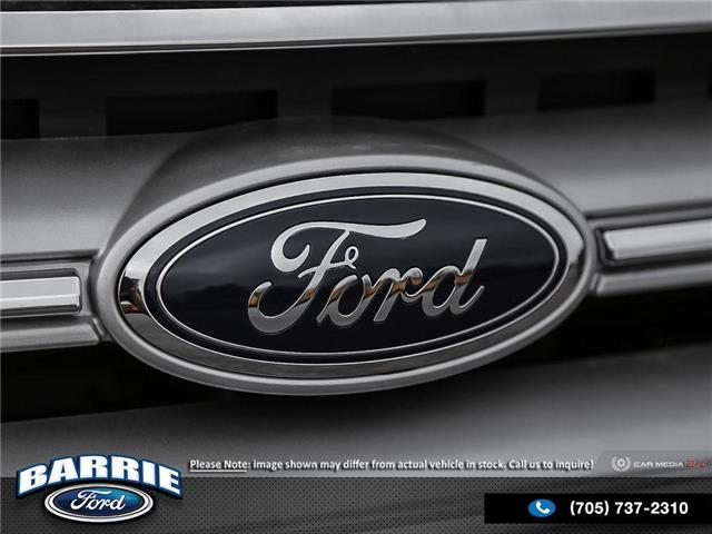 2019 Ford Escape SEL (Stk: T1108) in Barrie - Image 9 of 27