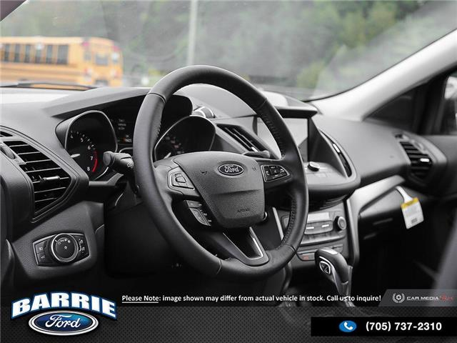 2019 Ford Escape SEL (Stk: T1108) in Barrie - Image 13 of 27