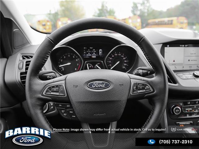 2019 Ford Escape SEL (Stk: T1108) in Barrie - Image 14 of 27