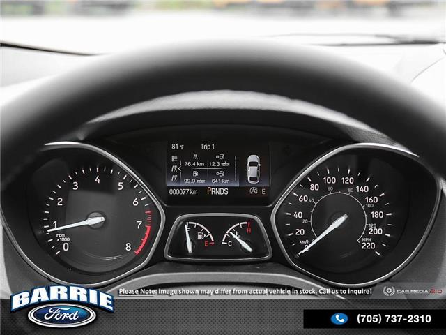 2019 Ford Escape SEL (Stk: T1108) in Barrie - Image 15 of 27