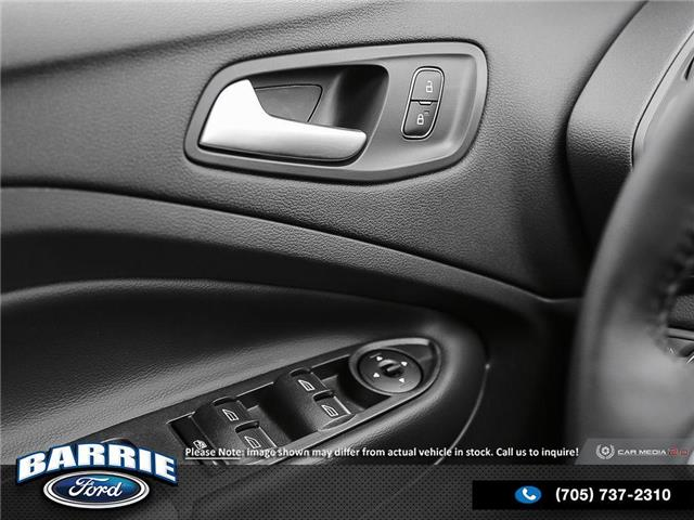 2019 Ford Escape SEL (Stk: T1108) in Barrie - Image 17 of 27