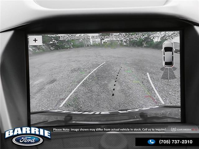 2019 Ford Escape SEL (Stk: T1108) in Barrie - Image 22 of 27