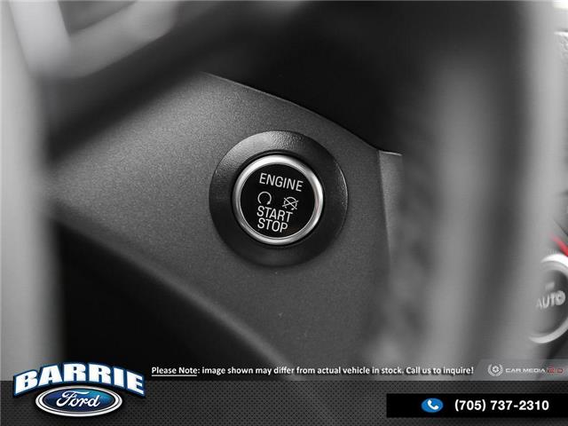 2019 Ford Escape SEL (Stk: T1108) in Barrie - Image 27 of 27
