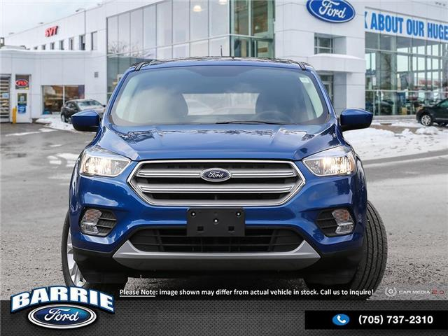 2019 Ford Escape SE (Stk: T0879) in Barrie - Image 2 of 27