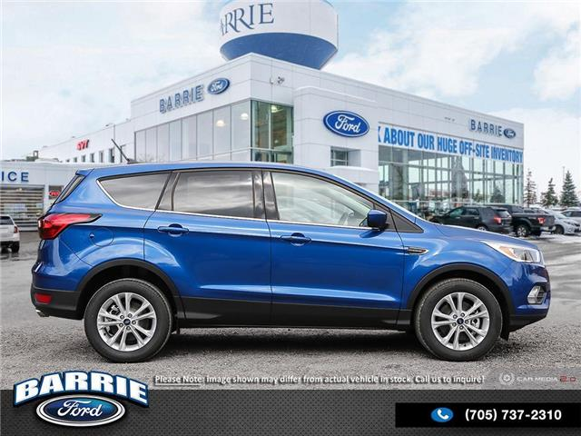 2019 Ford Escape SE (Stk: T0879) in Barrie - Image 3 of 27