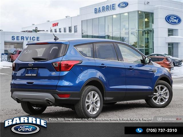 2019 Ford Escape SE (Stk: T0879) in Barrie - Image 4 of 27