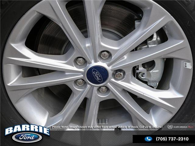 2019 Ford Escape SE (Stk: T0879) in Barrie - Image 6 of 27
