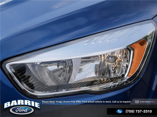 2019 Ford Escape SE (Stk: T0879) in Barrie - Image 10 of 27