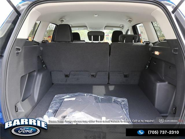 2019 Ford Escape SE (Stk: T0879) in Barrie - Image 11 of 27