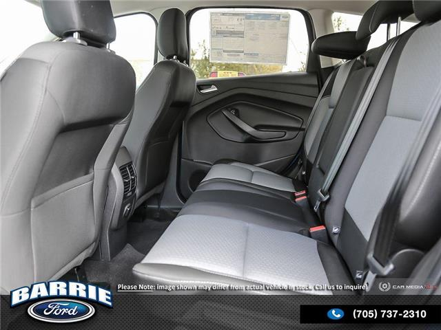 2019 Ford Escape SE (Stk: T0879) in Barrie - Image 25 of 27