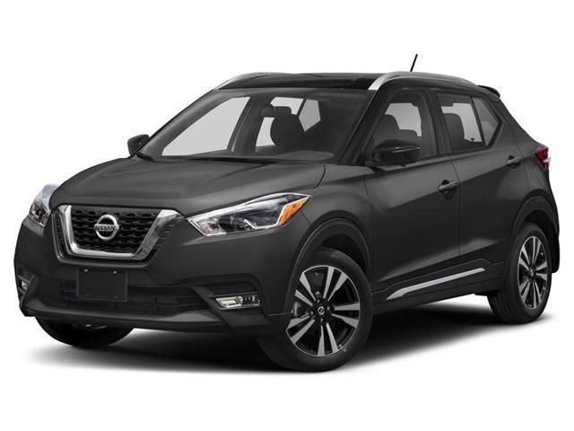 2019 Nissan Kicks SR (Stk: E7770) in Thornhill - Image 1 of 9