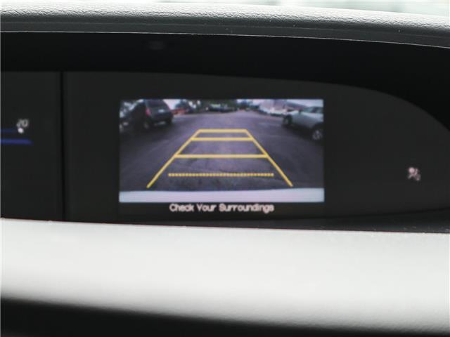 2015 Honda Civic LX (Stk: 191184A) in Burlington - Image 25 of 25