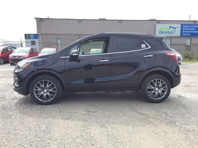 2019 Buick Encore Sport Touring (Stk: B851750) in Newmarket - Image 2 of 22