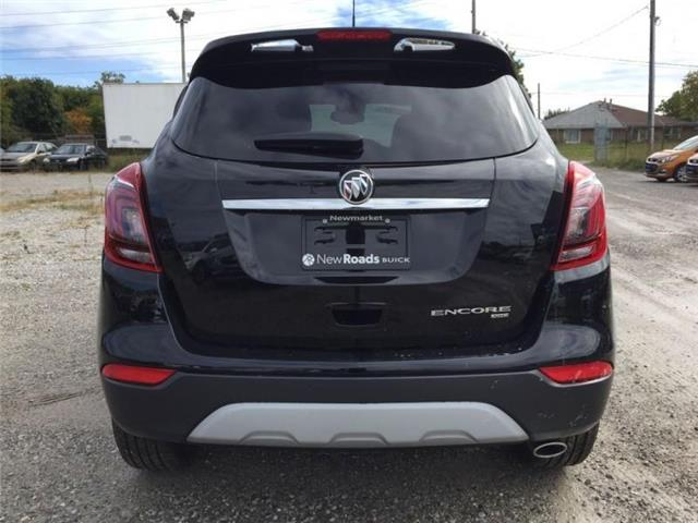 2019 Buick Encore Sport Touring (Stk: B851750) in Newmarket - Image 4 of 22