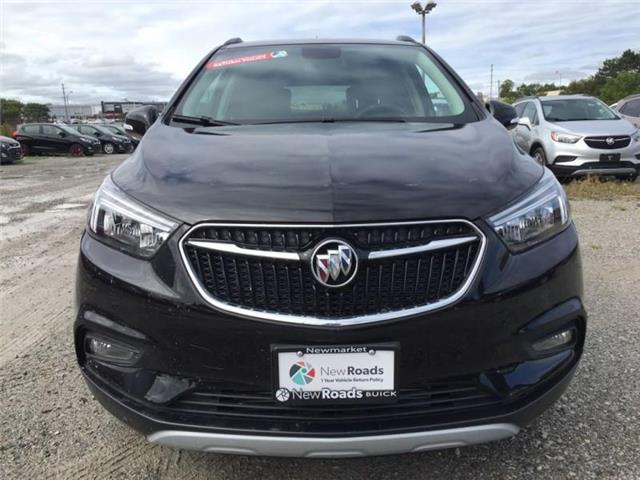 2019 Buick Encore Sport Touring (Stk: B851750) in Newmarket - Image 8 of 22