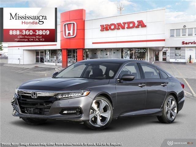 2019 Honda Accord Touring 2.0T (Stk: 327114) in Mississauga - Image 1 of 23