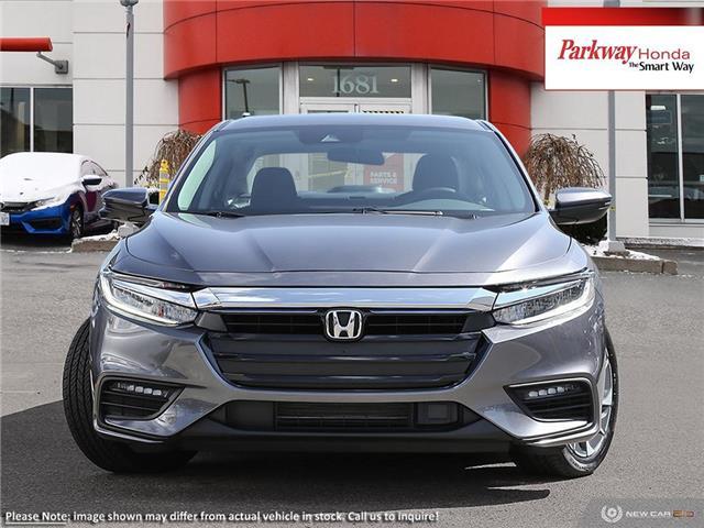 2020 Honda Insight Base (Stk: 27000) in North York - Image 2 of 23