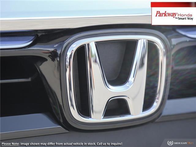 2020 Honda Insight Base (Stk: 27000) in North York - Image 9 of 23