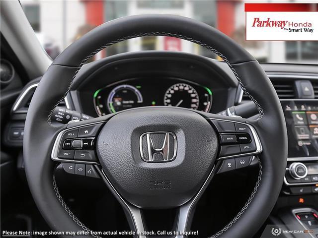 2020 Honda Insight Base (Stk: 27000) in North York - Image 13 of 23
