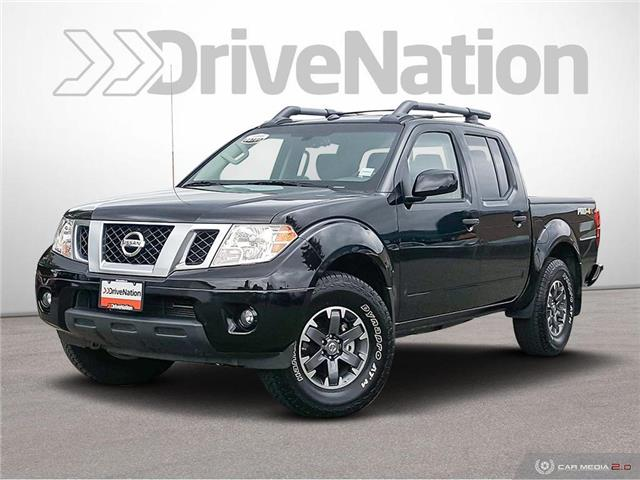 2019 Nissan Frontier PRO-4X (Stk: G0257) in Abbotsford - Image 1 of 25