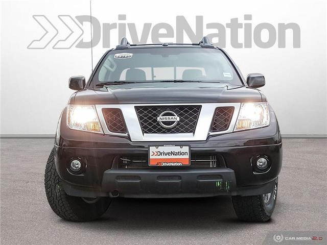 2019 Nissan Frontier PRO-4X (Stk: G0257) in Abbotsford - Image 2 of 25