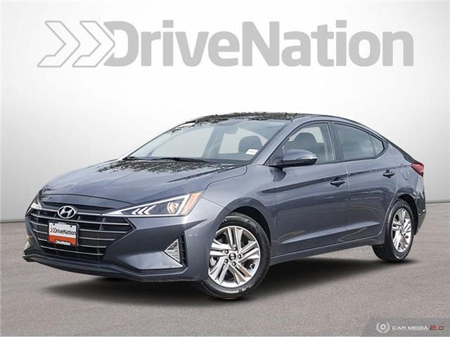 2019 Hyundai Elantra Preferred (Stk: G0256) in Abbotsford - Image 1 of 25