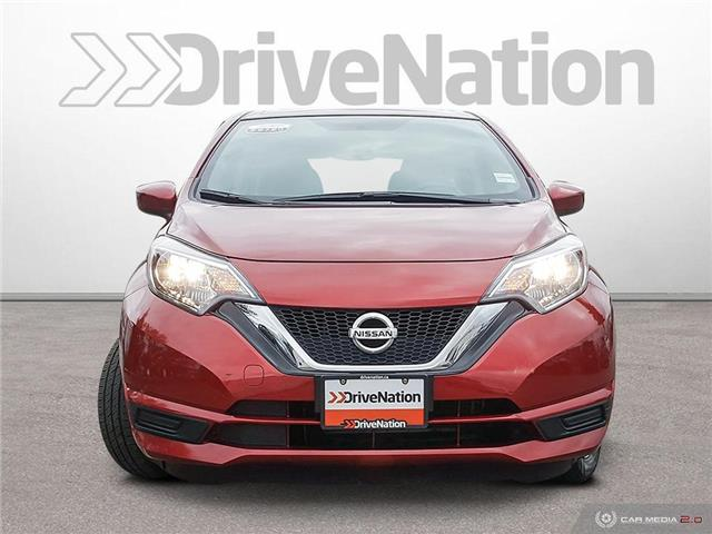 2018 Nissan Versa Note 1.6 SV (Stk: G0260) in Abbotsford - Image 2 of 25