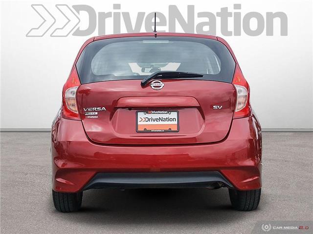 2018 Nissan Versa Note 1.6 SV (Stk: G0260) in Abbotsford - Image 5 of 25