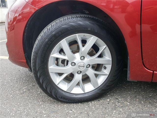 2018 Nissan Versa Note 1.6 SV (Stk: G0260) in Abbotsford - Image 6 of 25