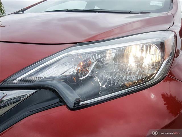 2018 Nissan Versa Note 1.6 SV (Stk: G0260) in Abbotsford - Image 8 of 25