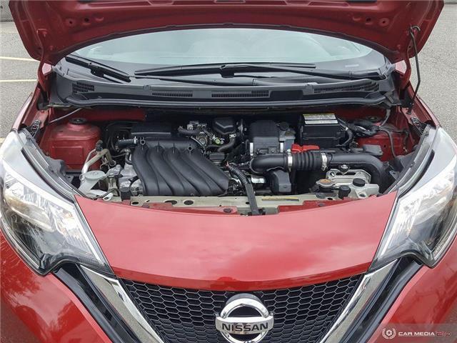 2018 Nissan Versa Note 1.6 SV (Stk: G0260) in Abbotsford - Image 10 of 25