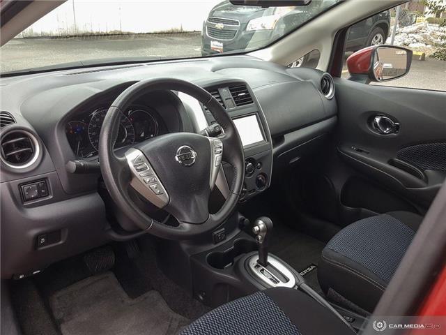 2018 Nissan Versa Note 1.6 SV (Stk: G0260) in Abbotsford - Image 13 of 25