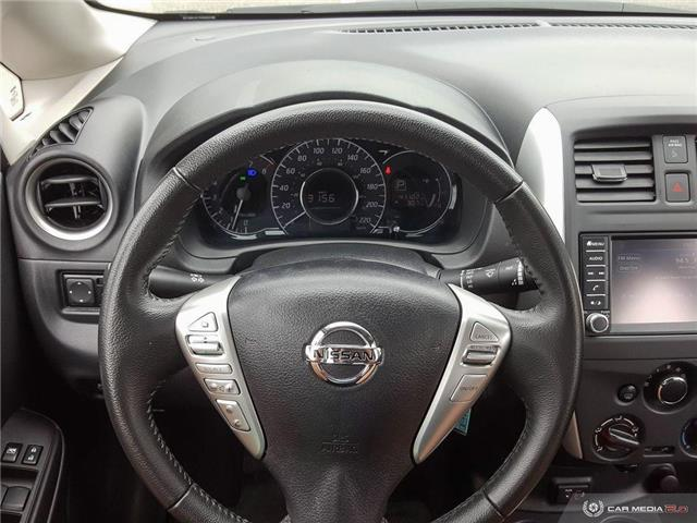 2018 Nissan Versa Note 1.6 SV (Stk: G0260) in Abbotsford - Image 14 of 25