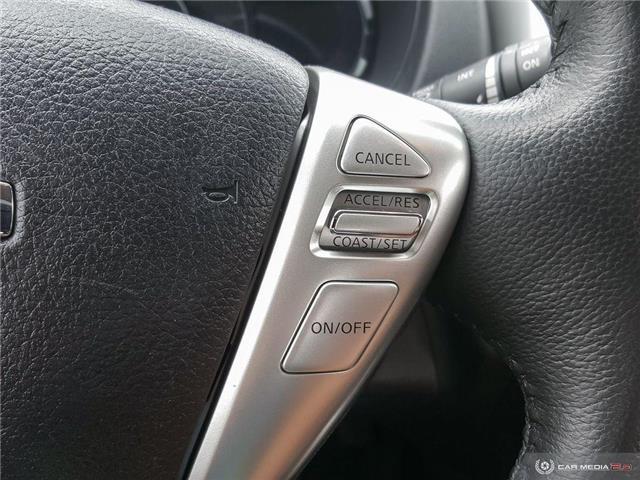 2018 Nissan Versa Note 1.6 SV (Stk: G0260) in Abbotsford - Image 16 of 25
