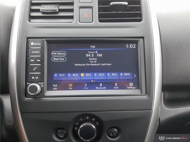 2018 Nissan Versa Note 1.6 SV (Stk: G0260) in Abbotsford - Image 19 of 25