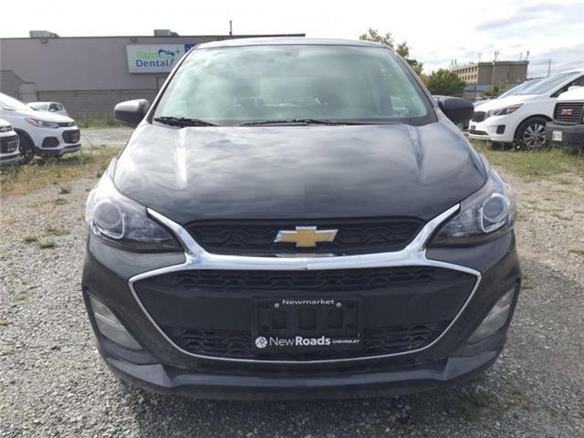 2019 Chevrolet Spark LS CVT (Stk: C795043) in Newmarket - Image 8 of 22