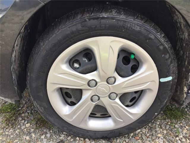2019 Chevrolet Spark LS CVT (Stk: C795043) in Newmarket - Image 9 of 22