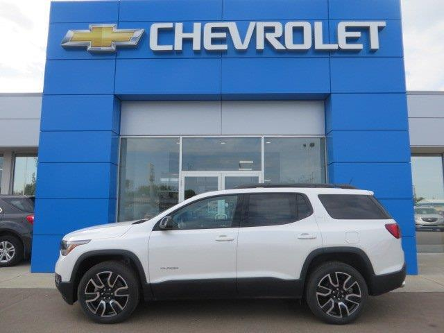 2019 GMC Acadia SLT-1 (Stk: 19241) in STETTLER - Image 1 of 22