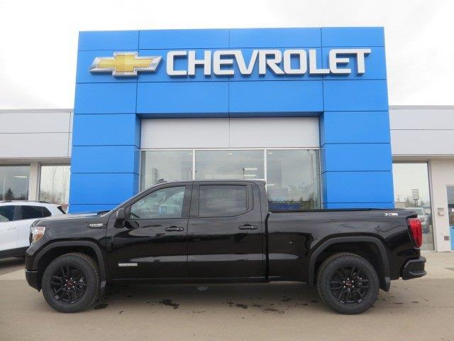 2019 GMC Sierra 1500 Elevation (Stk: 19145) in STETTLER - Image 1 of 22