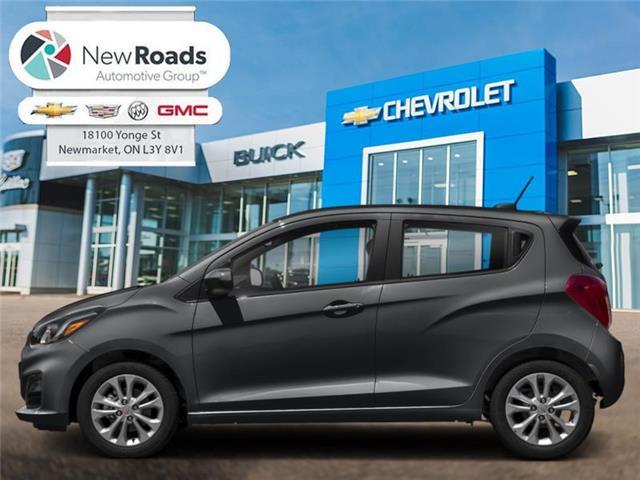 2020 Chevrolet Spark 1LT CVT (Stk: C409005) in Newmarket - Image 1 of 1