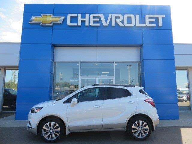 2019 Buick Encore Preferred (Stk: 19250) in STETTLER - Image 1 of 18