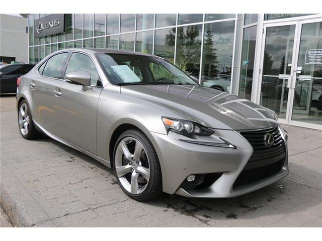 2015 Lexus IS 350 Base (Stk: 3963B) in Calgary - Image 1 of 16