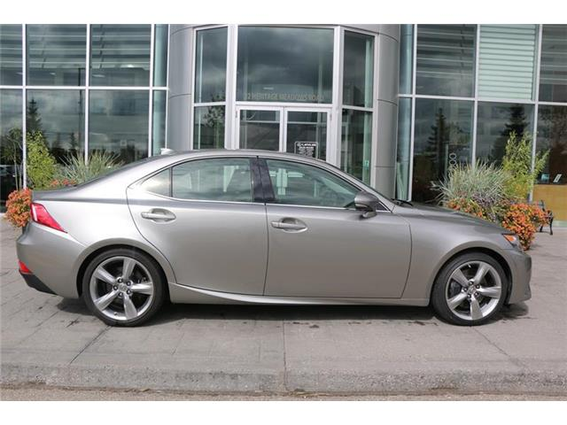 2015 Lexus IS 350 Base (Stk: 3963B) in Calgary - Image 2 of 16