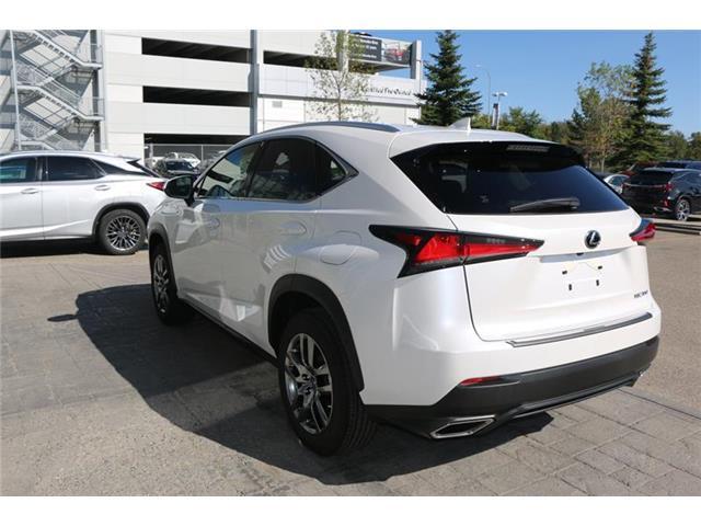 2020 Lexus NX 300 Base (Stk: 200026) in Calgary - Image 5 of 14